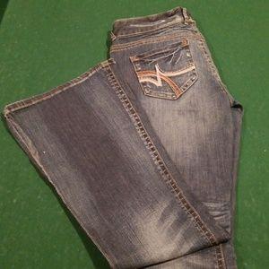 Madison denim co. Jeans